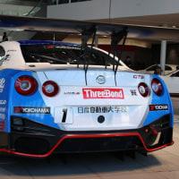 スーパー耐久チャンピオンカー