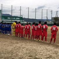 本州最南端 串本古座高校サッカー部