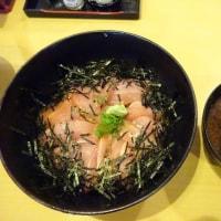 海鮮丼食べたい!3つの店を食べ歩く。喜楽亭、源ぺい、ととや
