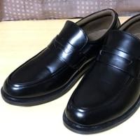 靴を買いました。