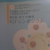 ICFでの医療者の性向