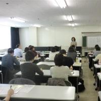 横浜支部の第二回「先輩社会福祉士に聞く」研修が行われました!!