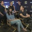 ドラマ:『Outlander 〜アウトランダー』San Diego Comic-Con2017 #2day-1