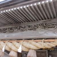 神埼神社(赤崎の荒神さん)