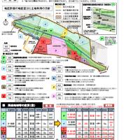 「玉川上水・放射5号線周辺地区地区計画」が決定されました。