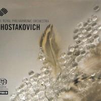 F.シップウェイ+ロイヤルフィル=ショスタコーヴィチ「交響曲第10番」他