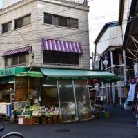 吹田市シルバー作品展と阪和線の美章園駅散策