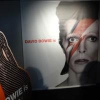 【天王洲・寺田倉庫G1ビル】DAVID BOWIE is(デヴィッド・ボウイ大回顧展) ★ 12'' SINGLE VINYL