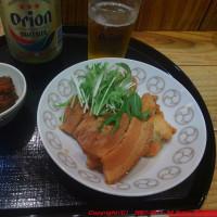 【2017Fs春季キャンプ】沖縄の最後は…やっぱりオリオンビールでしょう