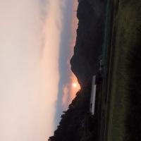 朝の光,Sun Rise