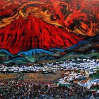夢 1990年(平成2年)の映画だ、この21年後に東京電力福島第一原子力発電所の事故が起こった