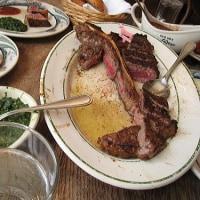 NY�ʥ��ơ�����Peter Luger Steak House