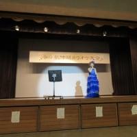 海峡小夜しぐれ♪桑名総合福祉会館で♪