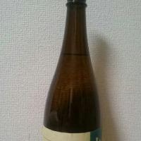 今度の日本酒