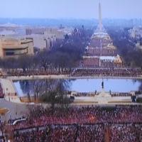 ★ トランプ大統領就任式=新世紀の幕開け