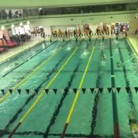 【「父の日」の最幸の贈り物✨市内水泳大会・千葉県大会出場決定!!】