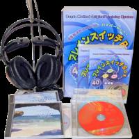 シンクロナイズドスイミング銅メダルの陰に傳田式聴覚システム!