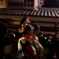 京都太秦映画村。。。