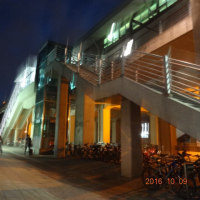 韓国旅行 3日目 また、オヘヨンロケ地 漢江公園