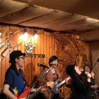 Angel KONY at 荻窪ルースター 真のリーダーは誰だ!?ライブ