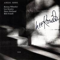 リー・コニッツ+ケニー・ホイーラー『Olden Times - Live at Birdland Neuburg』