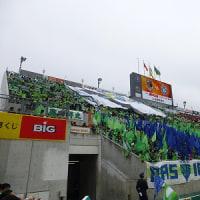 J1リーグ2016 湘南ベルマーレ 大宮アルディージャ戦(アウェー)~J2降格決定(2)~