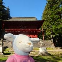 岩木山神社(申年)