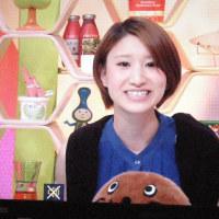 HBCラジオ「Hello!to meet you!」第4回 中編 (10/23)