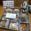 『山ノ上ホテル』のクッキー!