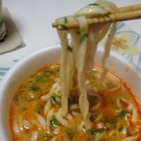 カップ麺食べ比べ~担々編~