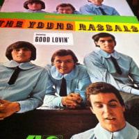 誰も知らない?大名盤!ヤング・ラスカルズの「1st(USオリジナル盤レコード)」には3種類の「オリジナル盤」があるんです!知ってましたか?