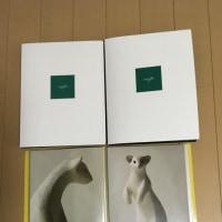 COOL氏の雑記帳 作品の写真整理にセキセイの透明度の高いファイルがお薦め