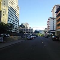 ハワイでのファイナンシャル講習。2日目のメインは不動産です。