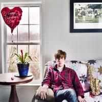 【特集:フォー・アルト#1】クリス・ピッツィオコス 2ndソロ・アルバム『Valentine's Day(バレンタインデー)』