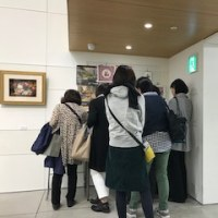3Dシャドーボックスアート展 in GINZA 2017開催中