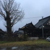 県北吉田町での大山百合香&祈り部ライブに行ってきました。