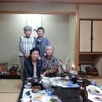 高齢者の訪問