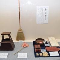 昔の道具には工夫がたくさん!郷土資料館企画展示「くらしの道具展」が開催中です!