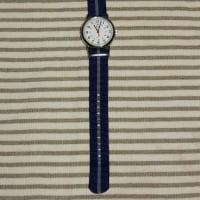 9月15日(木) 中秋の名月、腕時計のバンド購入