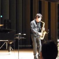 豊洲「夜景コンサート」終了、皆様ありがとうございました