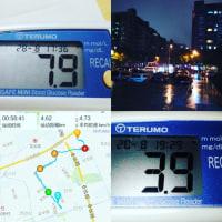 一日傘さして歩いていた感じ・・・ #上海