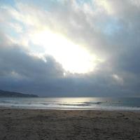 2月25日御宿海岸