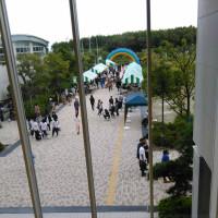 了徳寺大学学園祭