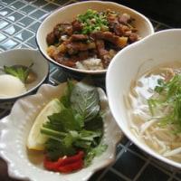 冬こそベトナム料理!