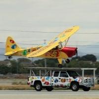 プレーンズオブフェイムエアショー(チノエアショー)2016を飛んだ飛行機