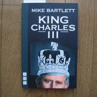 「KING CHARLES III」