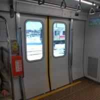 EV-E801系車内