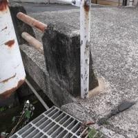 奄美の歴史から蘭館橋も消えていた、、
