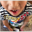 息子歯が抜ける