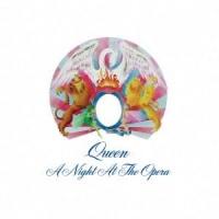 Queen『オペラ座の夜』1975年発売・・・お題「ロックの名盤といえば?」に参加中!